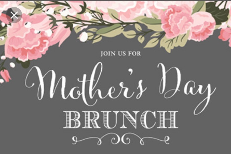 Mother's Day Brunch at Anthony's